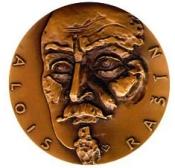 rasin-medaile